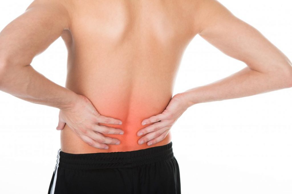 Lowe Back Pain Treatment