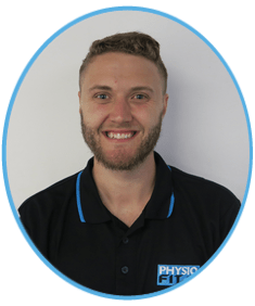 Liam Oates Physiotherapist