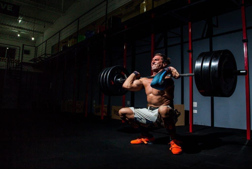 Physio Squat Technique