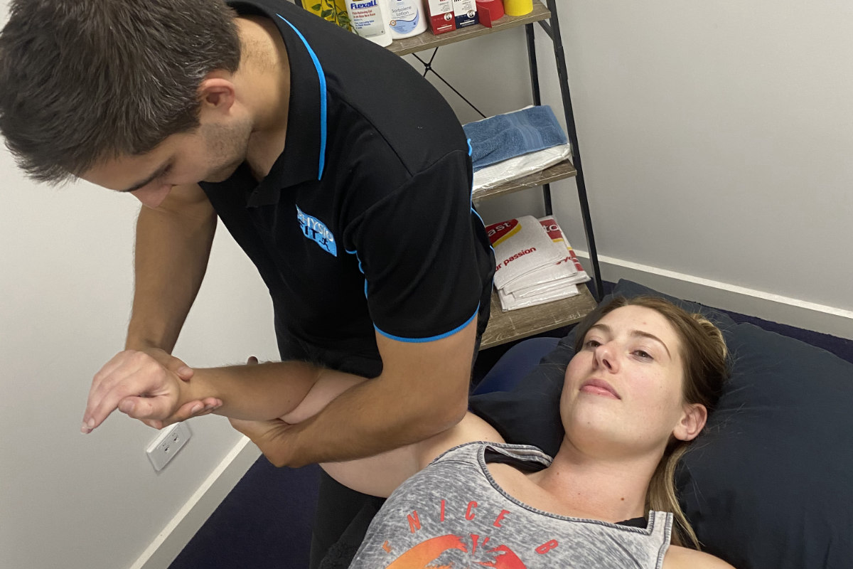 Physiotherapy Adelaide