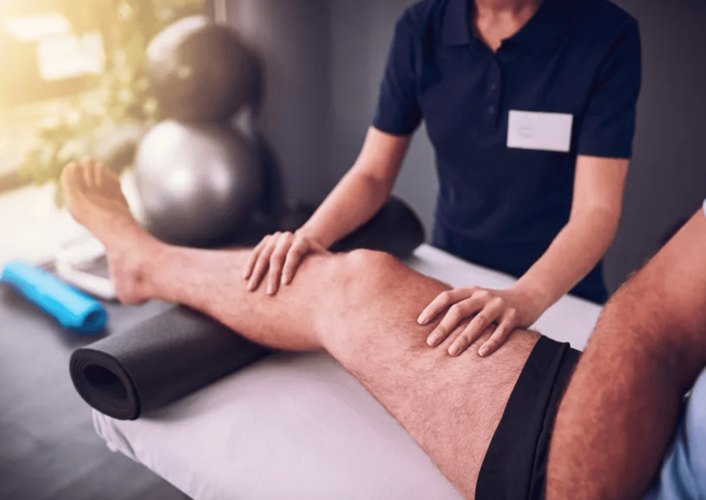 Post Operative Physiotherapy Service Adelaide
