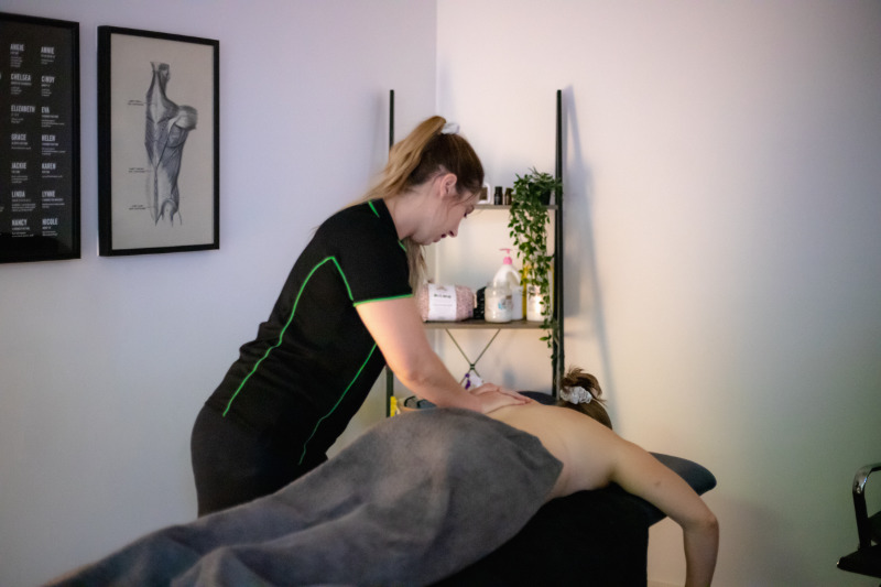 Remedial Massage Therapy Physio Fit Adelaide