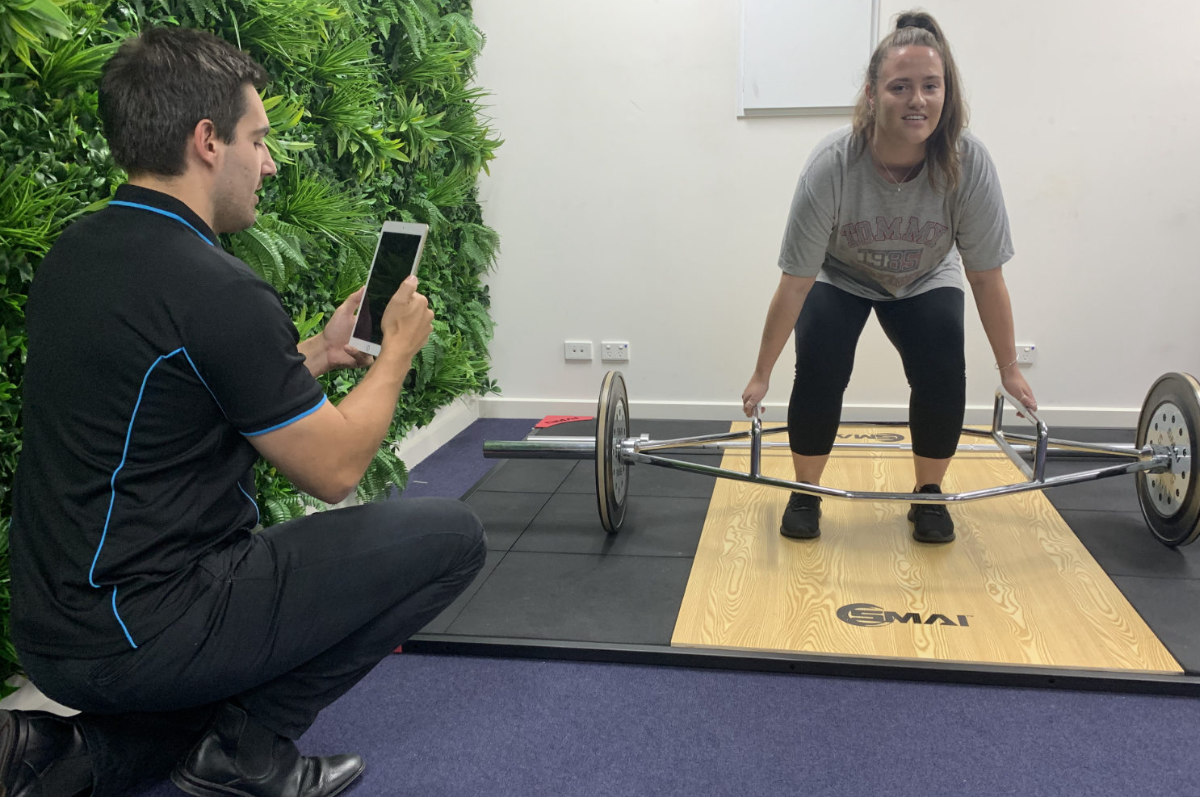 Strength And Conditioning At Physiofit