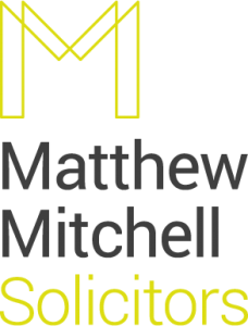 Logo Matthew Mitchell Solicitors 2