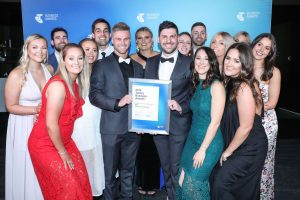 Physio Fit Adelaide Telstra Awards