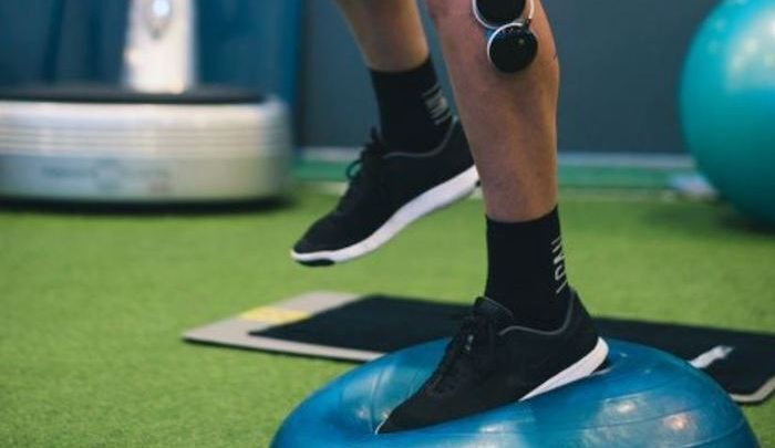 Proprioception exercises for ankles